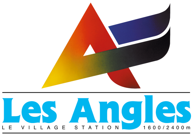Les Angles logo