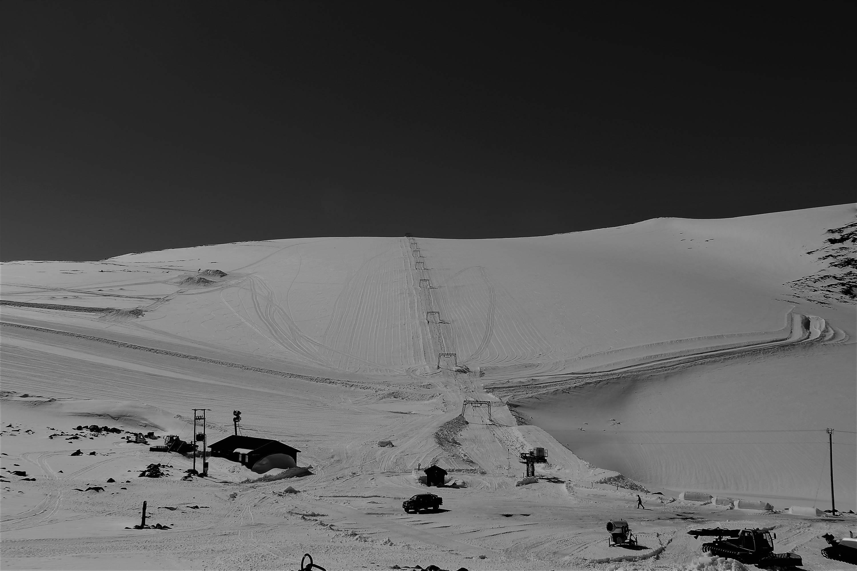 Galdhøpiggen Sommerskisenter – Juvass