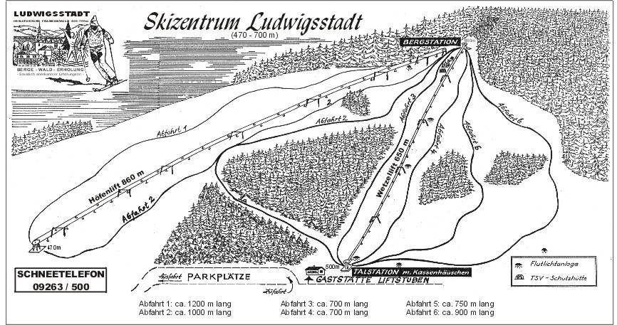 Ludwigsstadt