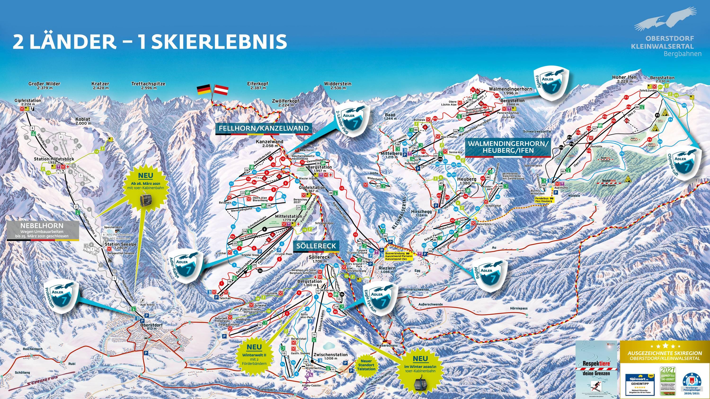 Nebelhorn – Oberstdorf