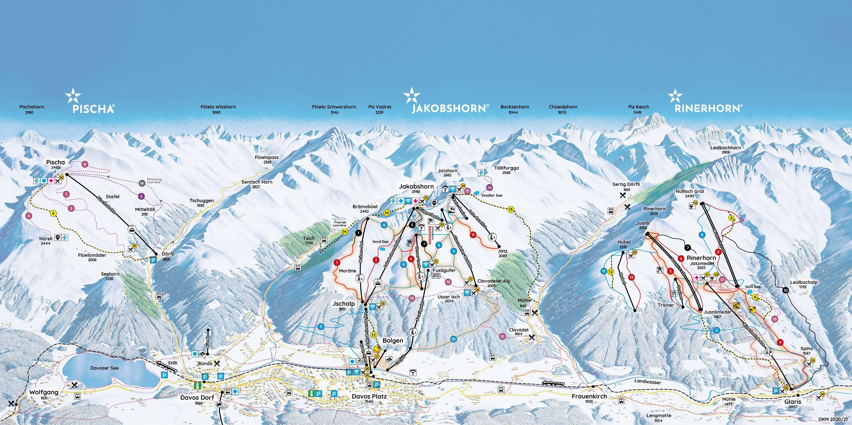 Jakobshorn (Davos Klosters)