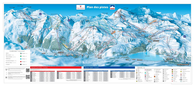 Tignes / Val d'Isère