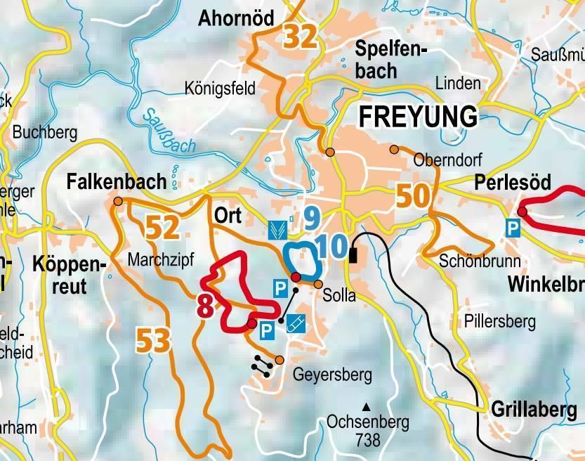 Geyersberg (Freyung)