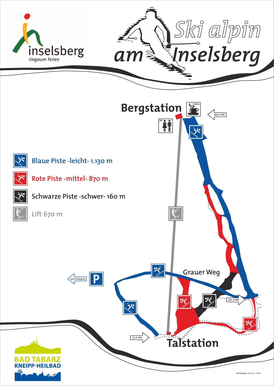 Inselsberg – Bad Tabarz